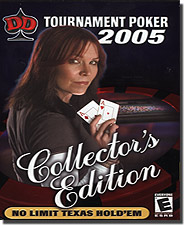 Tournament Poker - Collector's Edition