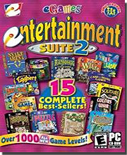 eGames Entertainment Suite 2