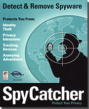 SpyCatcher,spy catcher