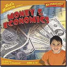 Let's Learn About Money & Economics
